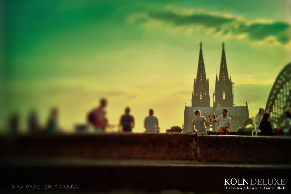 11 gute Gründe für Köln