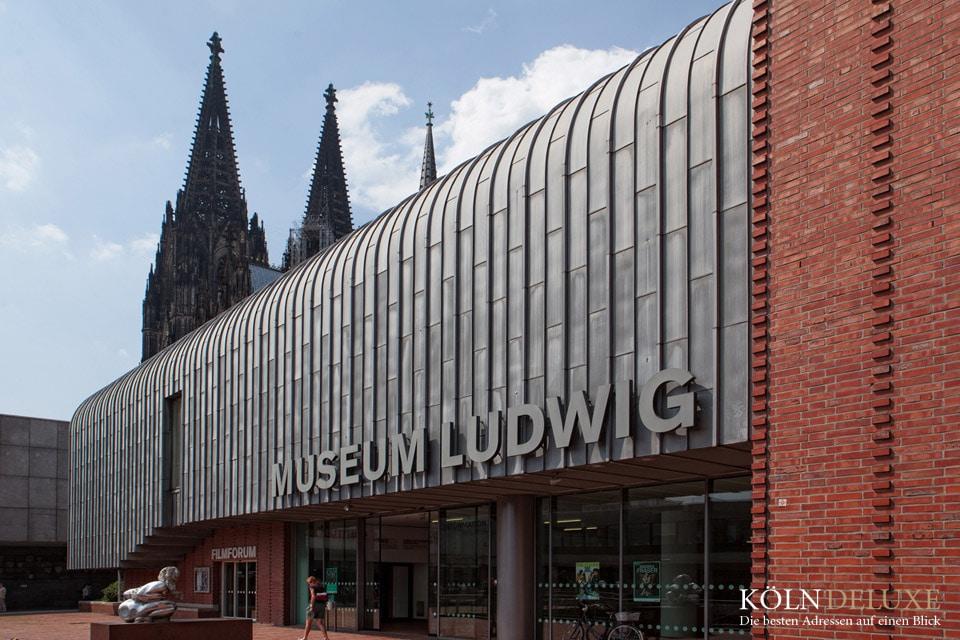 Neue Welten entdecken – in den Museen Kölns
