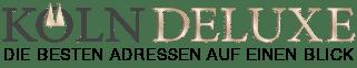 Köln Deluxe / Die besten Adressen auf einen Blick