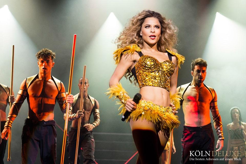 Bodyguard – das Musical in Köln