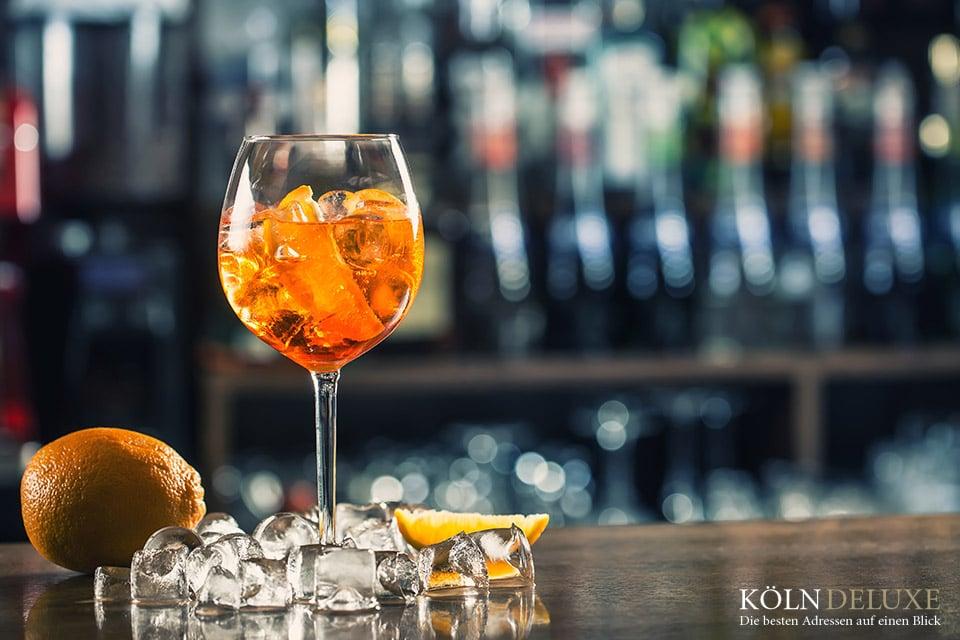 Bars in Köln