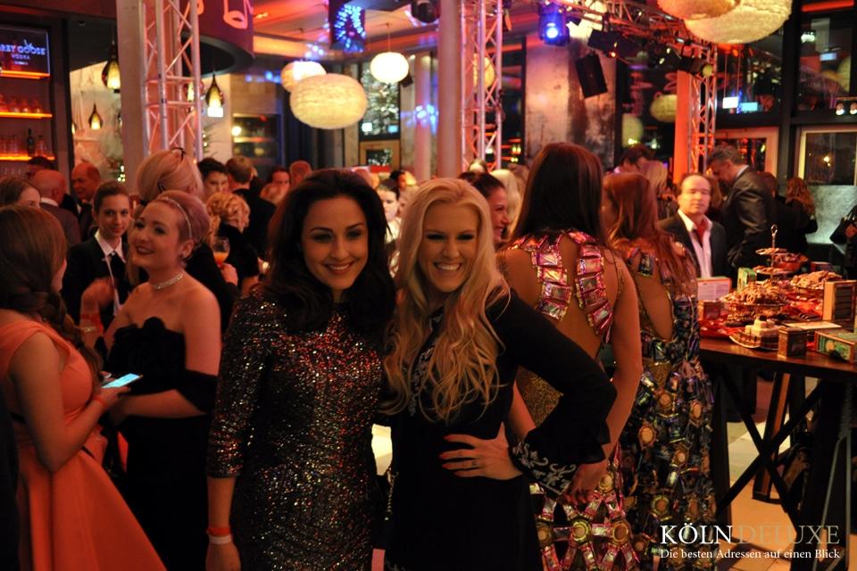Lambertz Night Nina Moghaddam