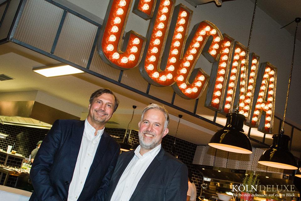 Restaurant Neueröffnungen in Köln