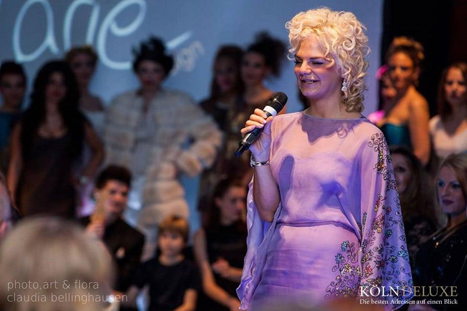 6. Eva-Marie Design Show am 08. Juli 2017 in der Flora Köln