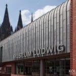 Museum Ludwig in Köln