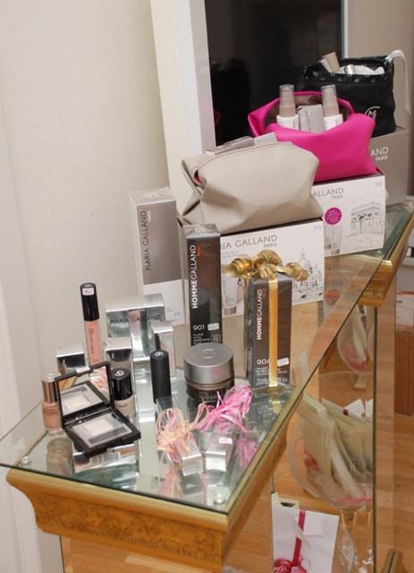 Kosmetikstudio Fältchen Kosmetik Produkte