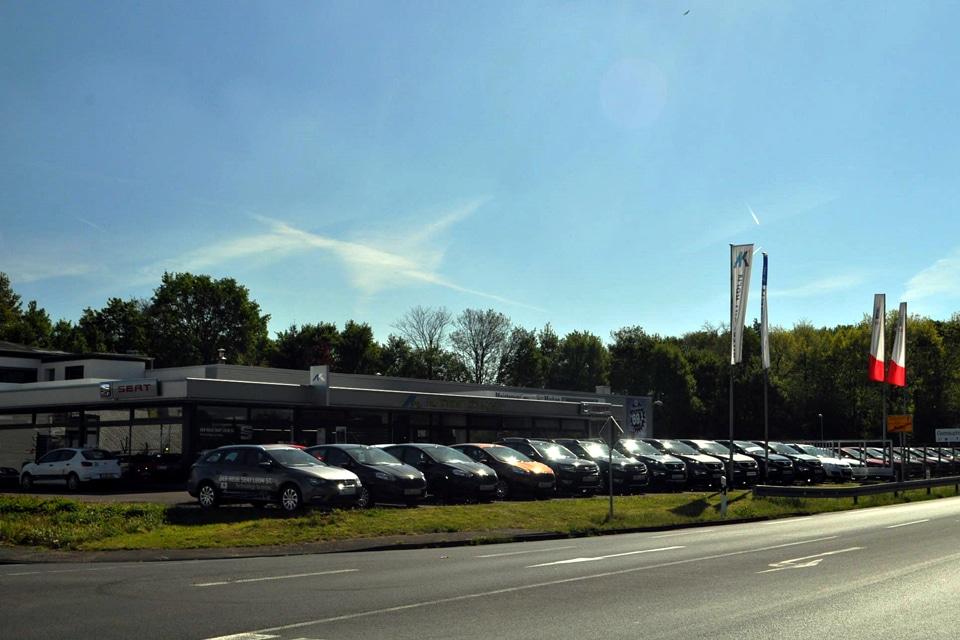 AK Autoprt Köln GmbH | Autos zum Abheben