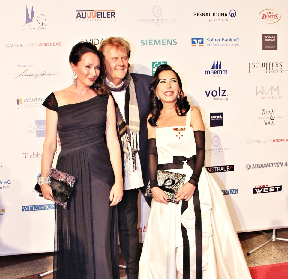 koelnball_2016_Howard_Carpendale_Brigitte_Christoph_Claudia_Hessel