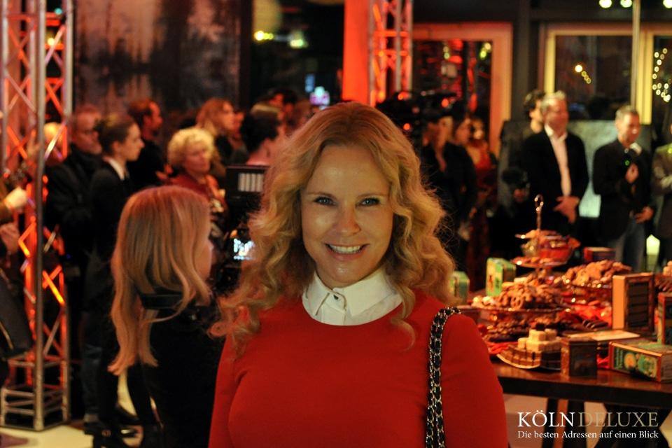 Lambertz Night Katja Burkard
