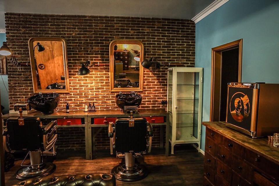 Dandy Shop Cologne Friseur