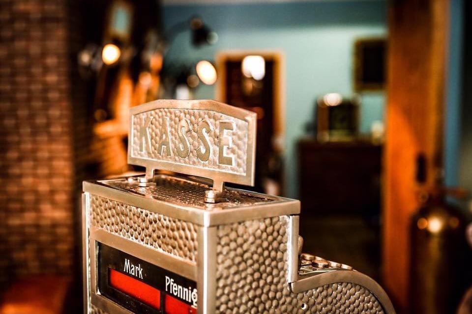 Dandy Shop Cologe Männer Salon