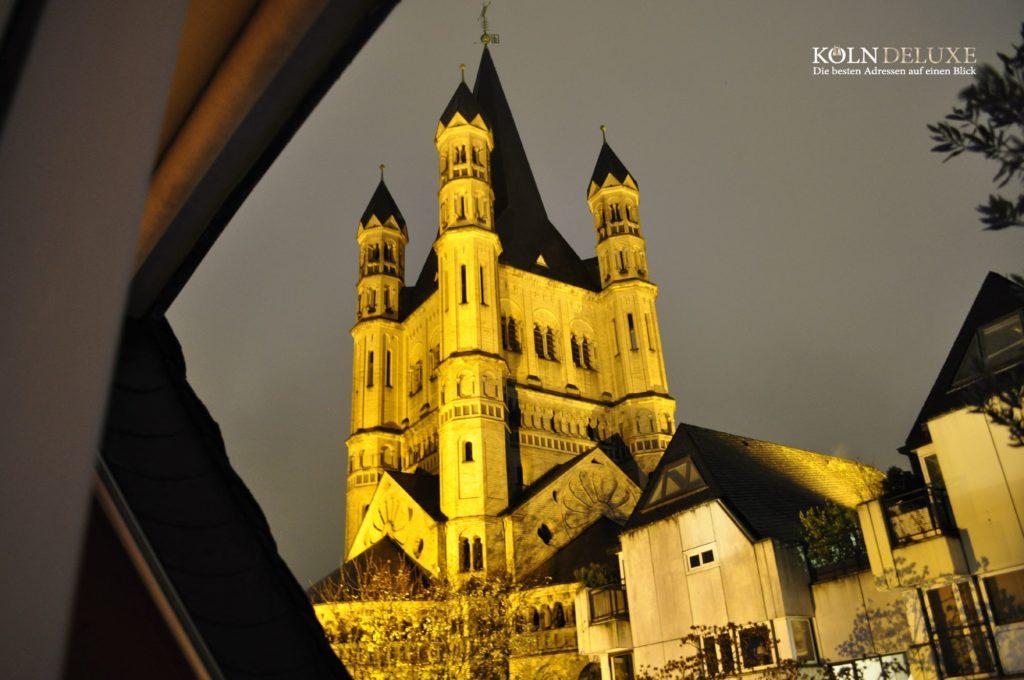 Gross St. Martin Kirche