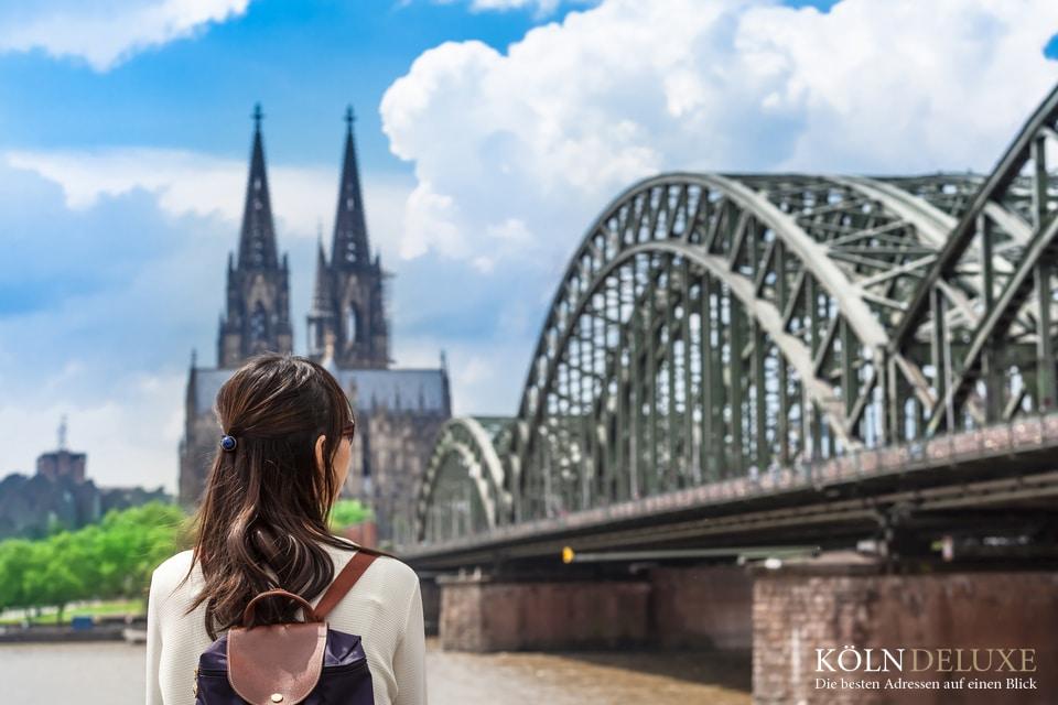 Köln – Sehenswürdigkeiten für junge Leute