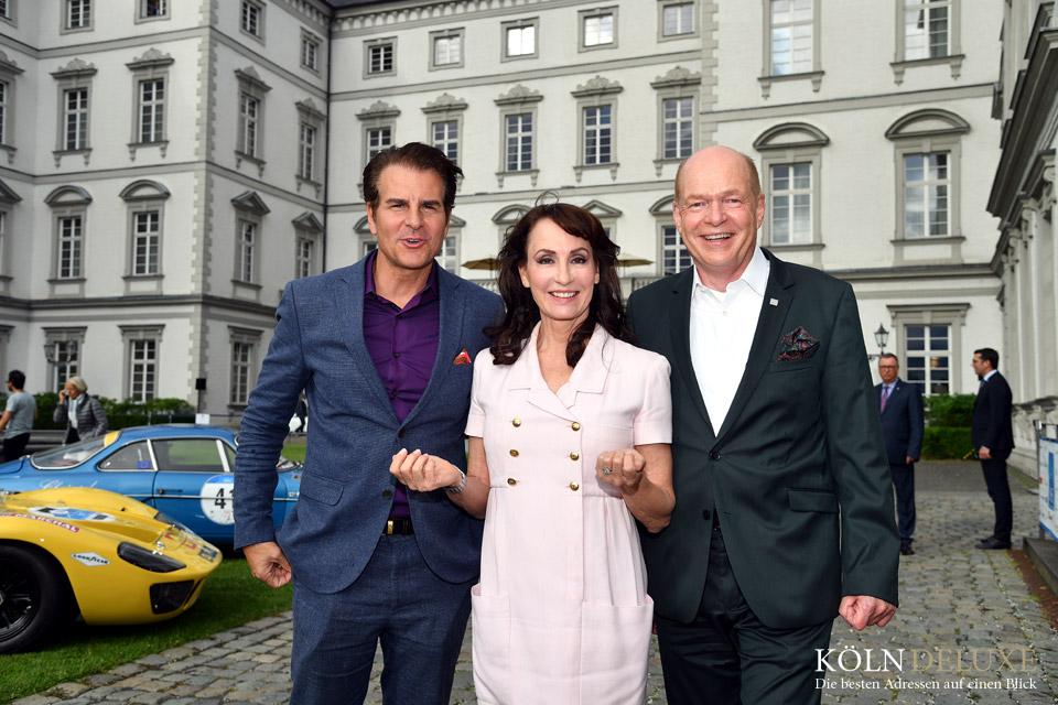 Schloss Bensberg Supersports Classics 2017 (SBSC) | Nachbericht