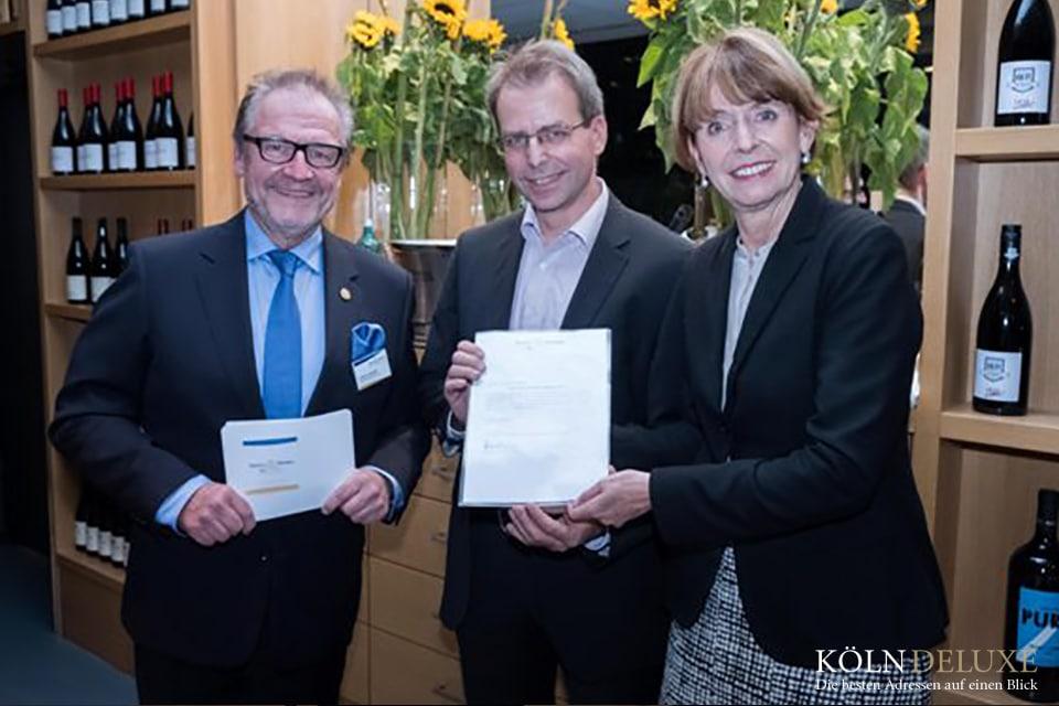 Rotary-Gründungsfeier bringt 6.500 Euro für soziale Projekte
