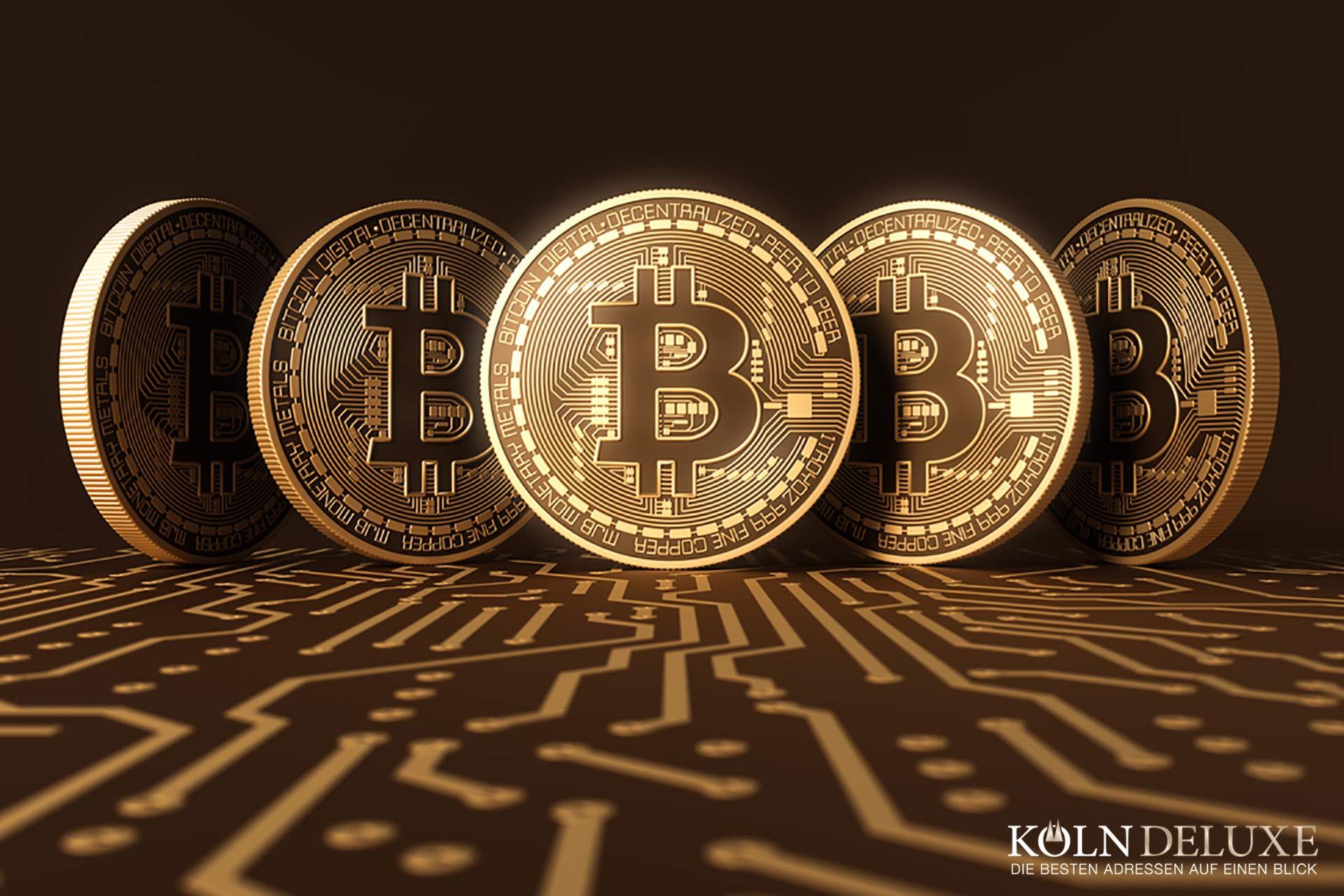 Bitcoin – Nach dem Höhenflug droht der Ärger mit dem Finanzamt