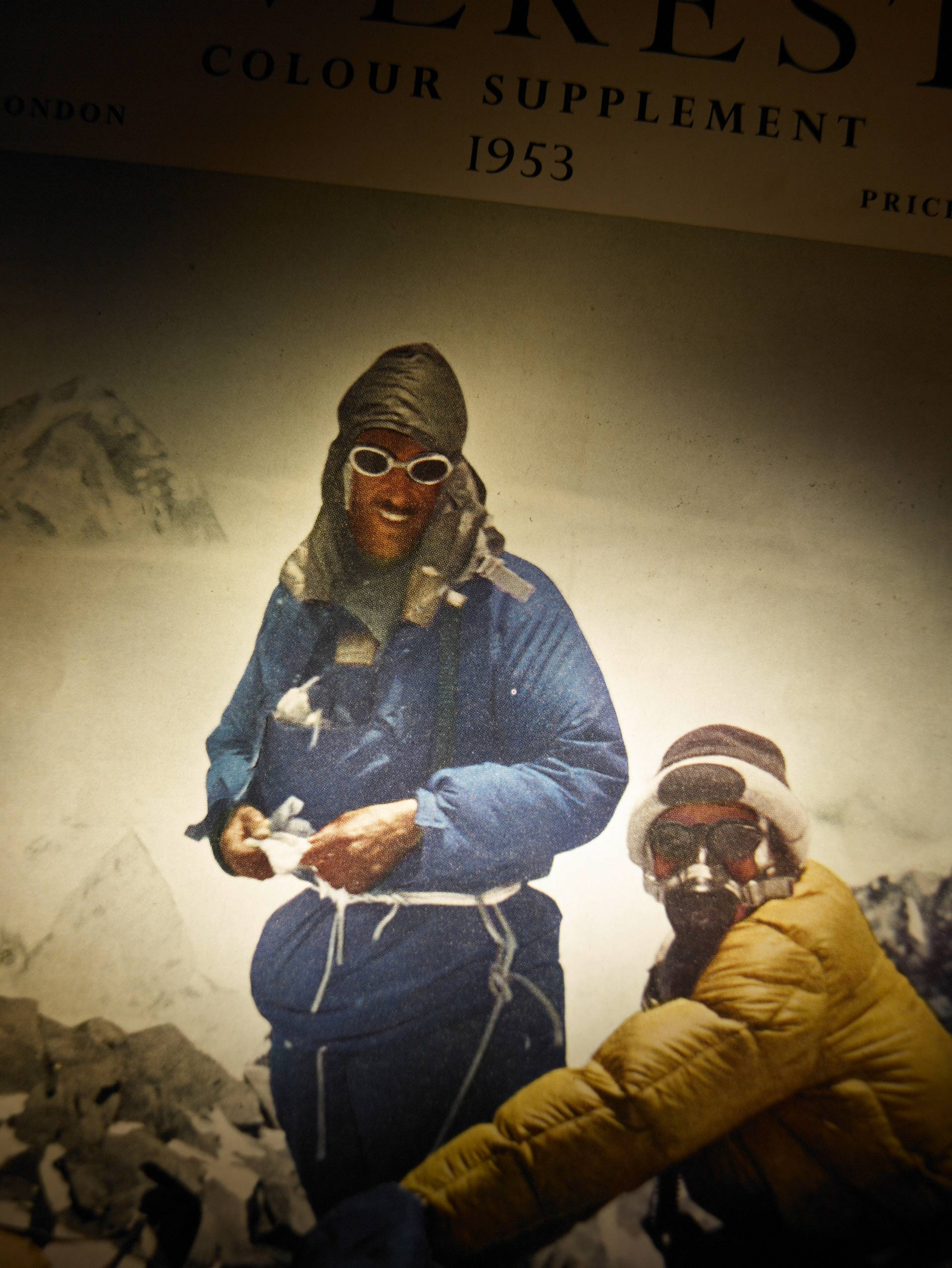 Everest_expedition_1953