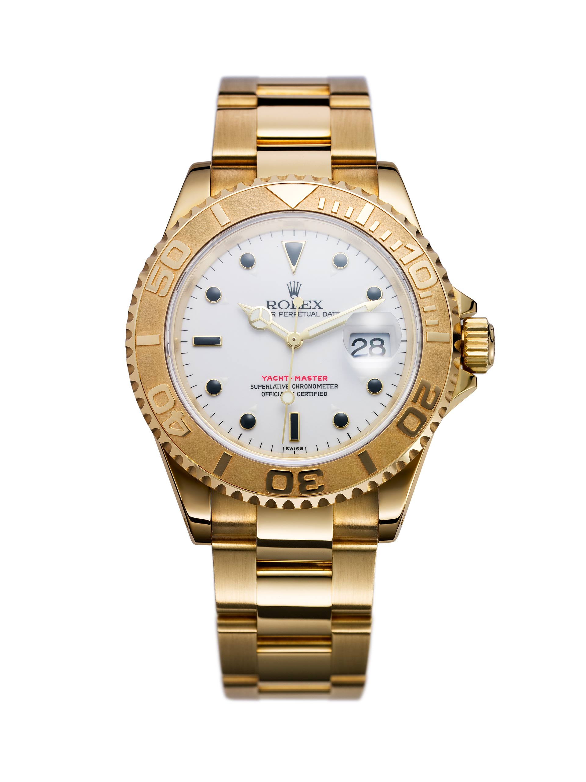 First_Yacht-Master_1992