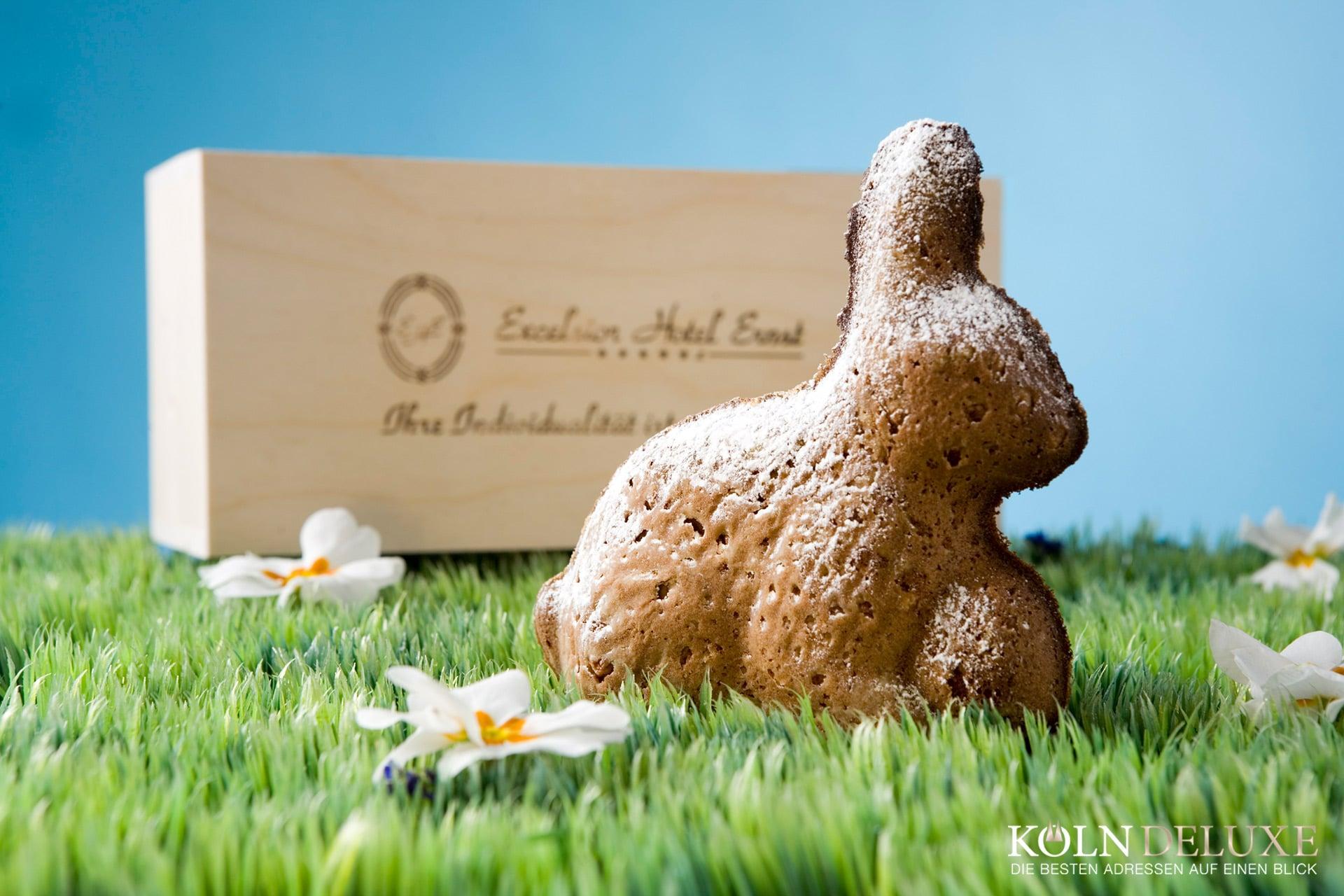 Verbringen Sie Ostern in Köln im Excelsior Hotel Ernst