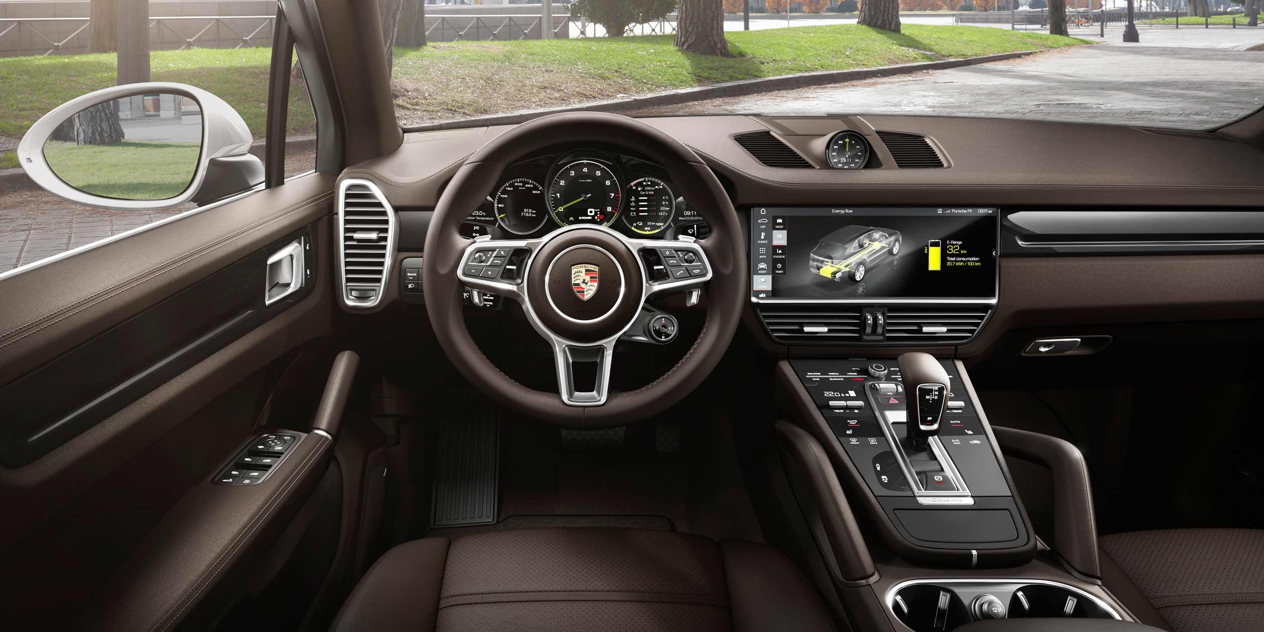 Porsche_Cayenne-E-Hybrid-interieur-2018