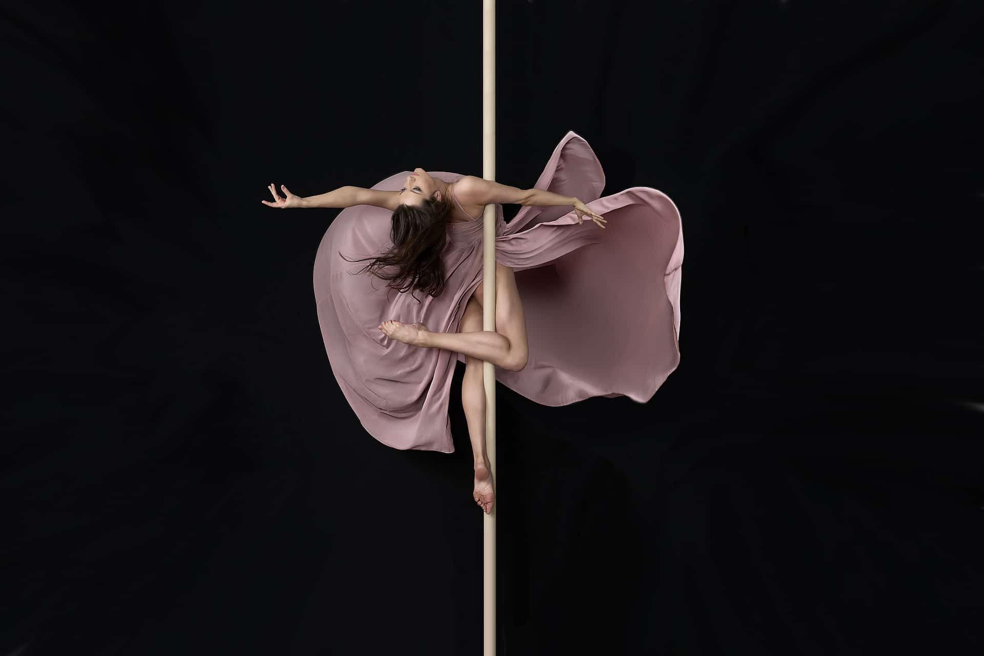Impulse – Beats, Dance & Bodyart. Die neue Show im GOP Varieté-Theater Bonn