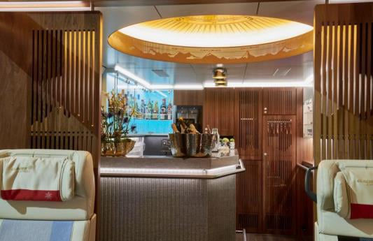 , Die schönsten Luxuszüge weltweit, City-News.de