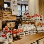 Luis Dias Gewürzserie und Gin als Weihnachtsgeschenk