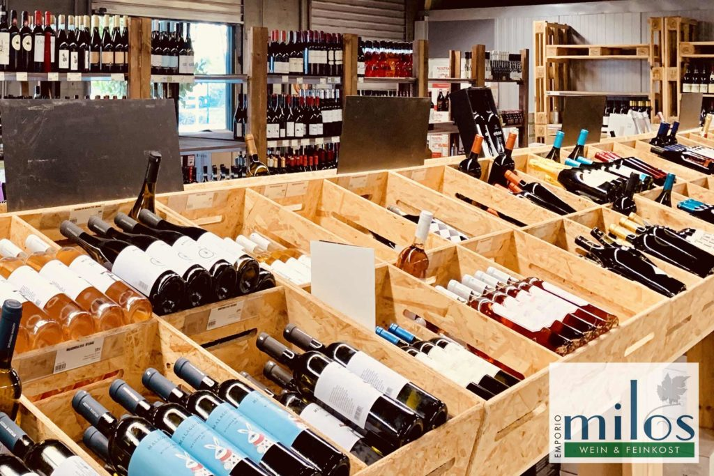 Wein kaufen in Köln – Weinsortiment unserer Vinothek