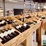 Emporio Milos Köln - Wein und Delikatessen