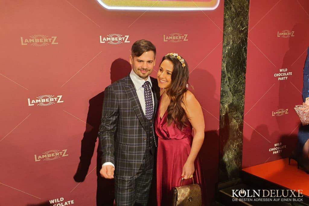lambertz monday night 2020, 22. Lambertz Monday Night zur weltgrößten Süßwarenmesse ISM, City-News.de