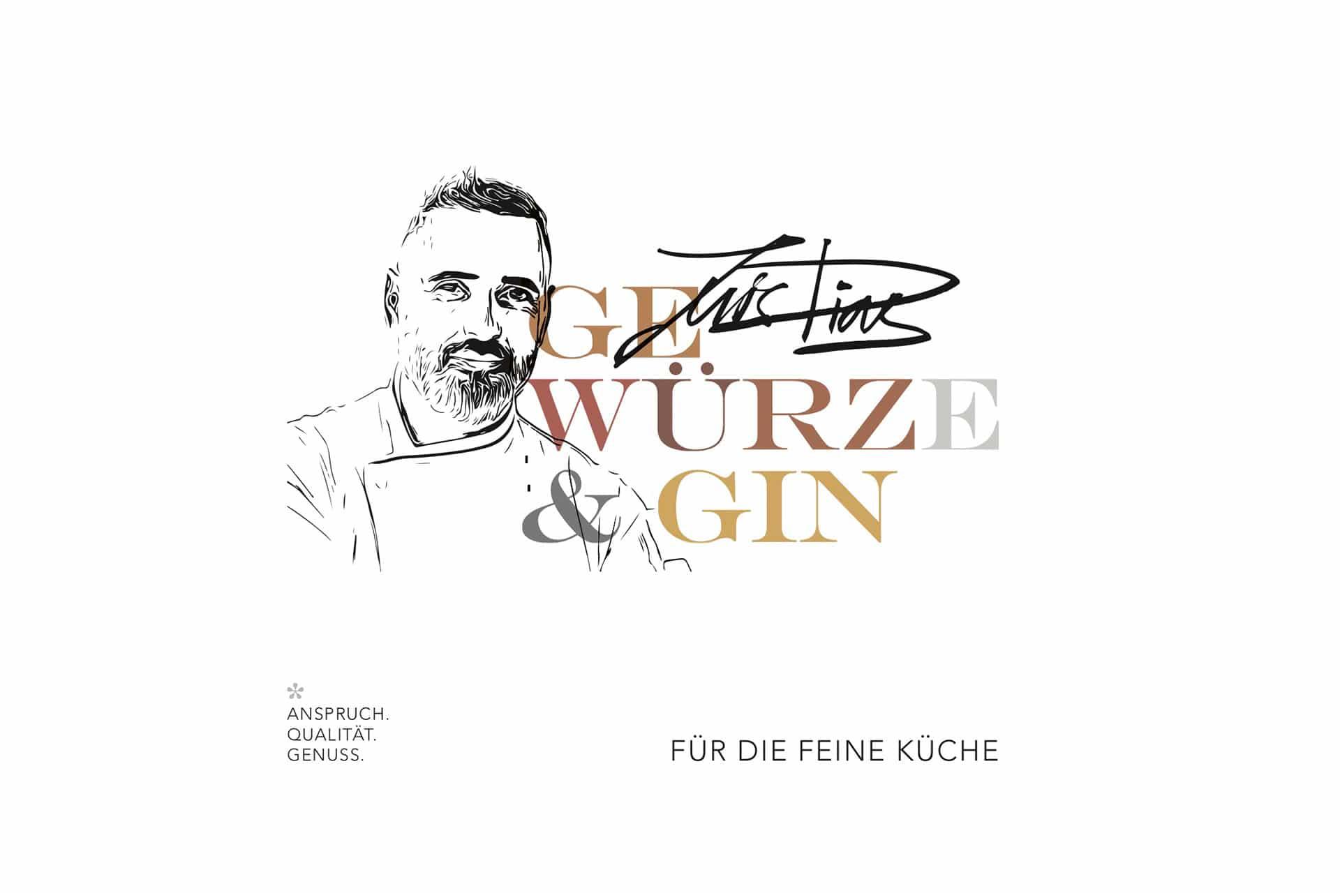 "Die Würze Kölns -""Luis Dias"" entwickelt Gewürzserie"