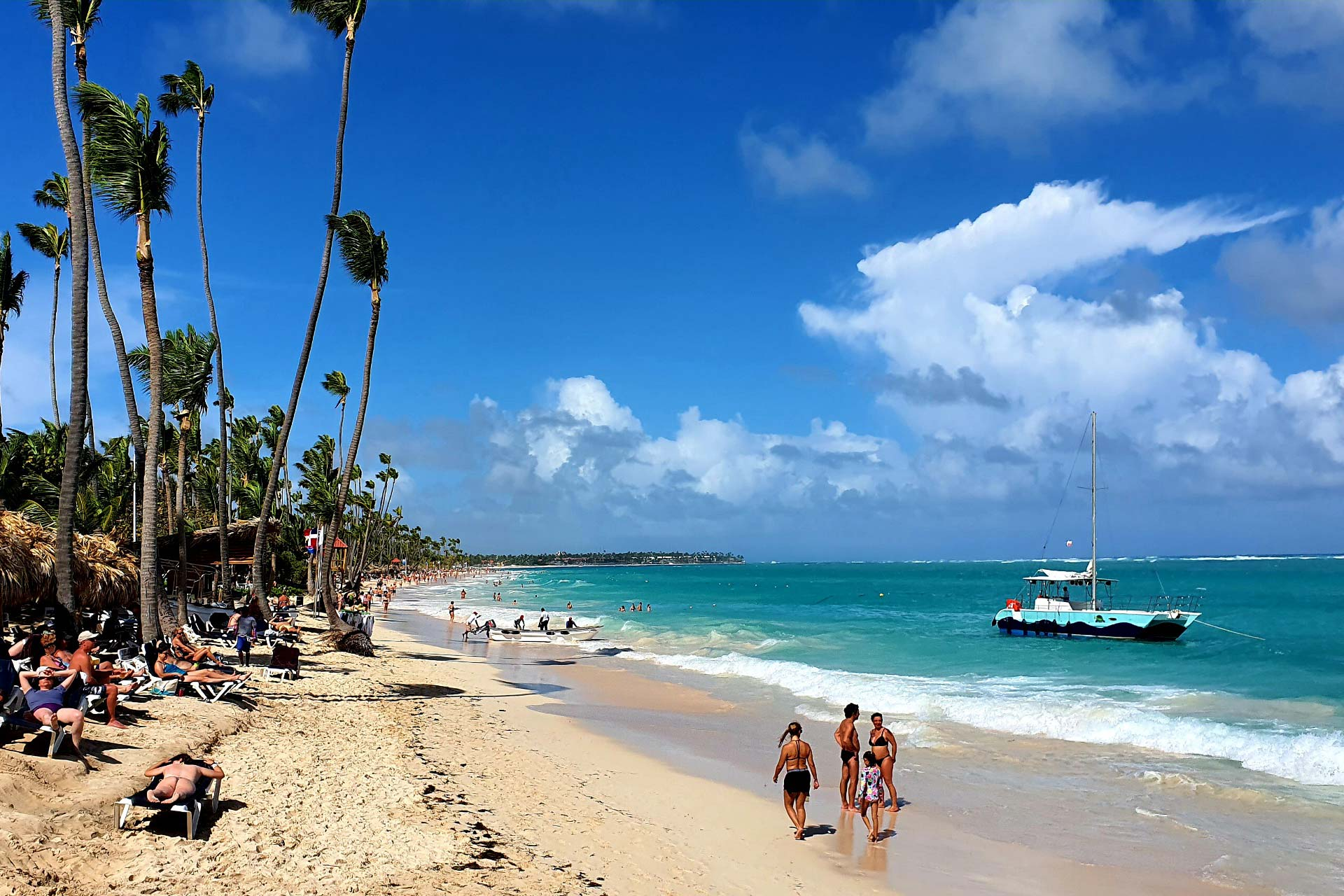 An der Reisewarnung vorbeifliegen:  Sieben Traumstrände, an denen Urlaub jetzt möglich ist