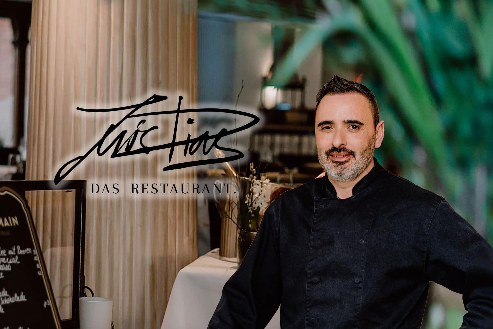 Luis Dias Restaurant: Take Away und Lieferservice in Köln