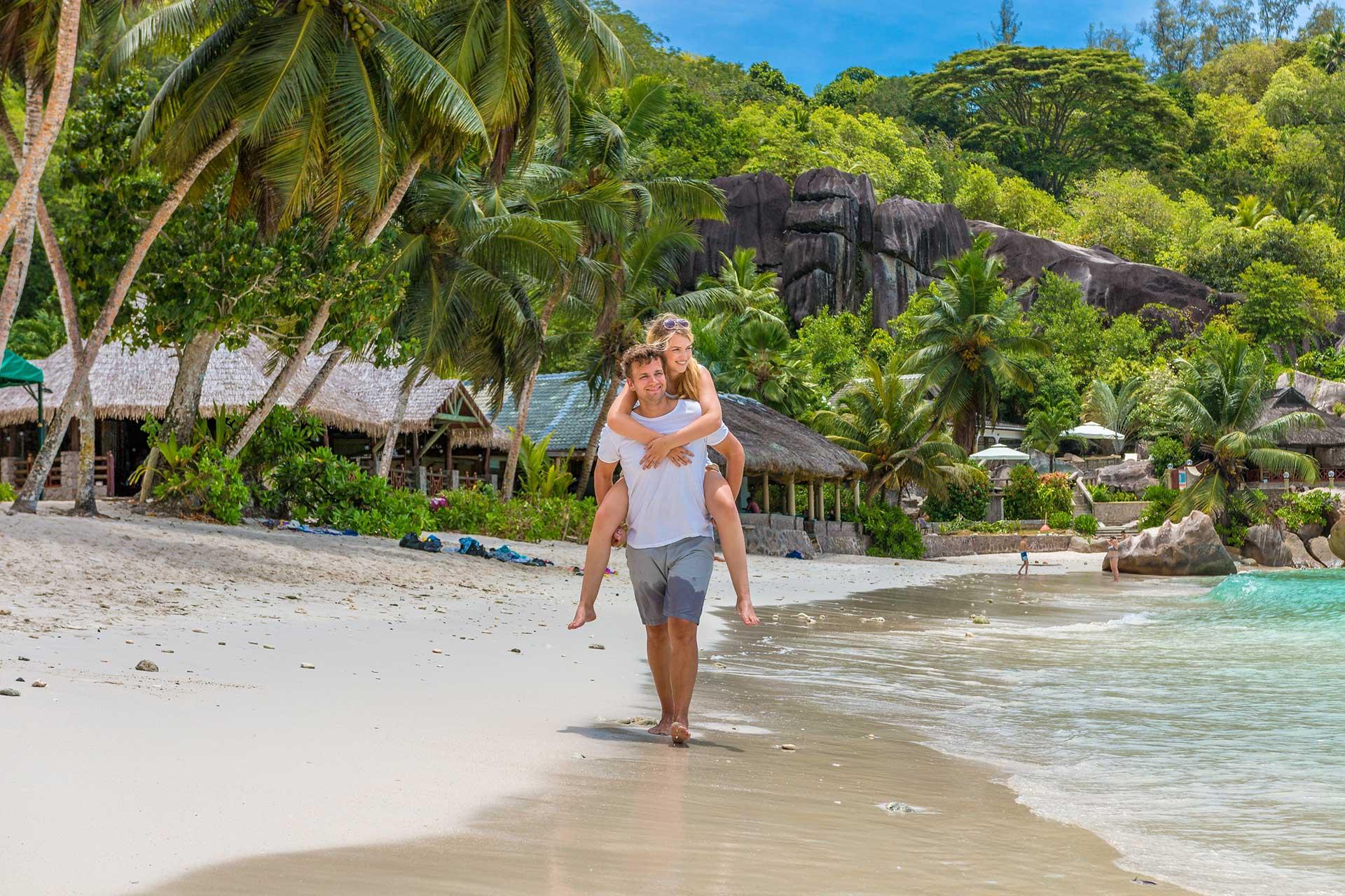 Seychellen: Urlaub im Land der Impf-Champions