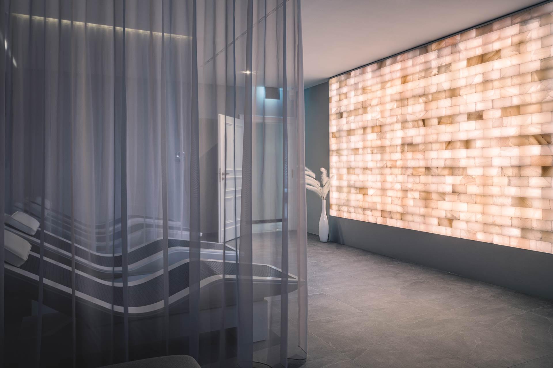 Althoff Grandhotel Schloss Bensberg startet mit neuem Spa-Bereich