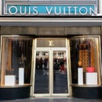 Louis Vuitton Boutique in Köln