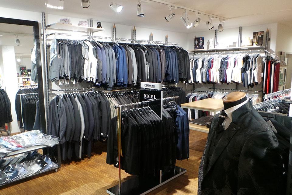 d2544d9526b6a1 Guido Lepper | Mode für Männer in Bonn | Köln Deluxe.de