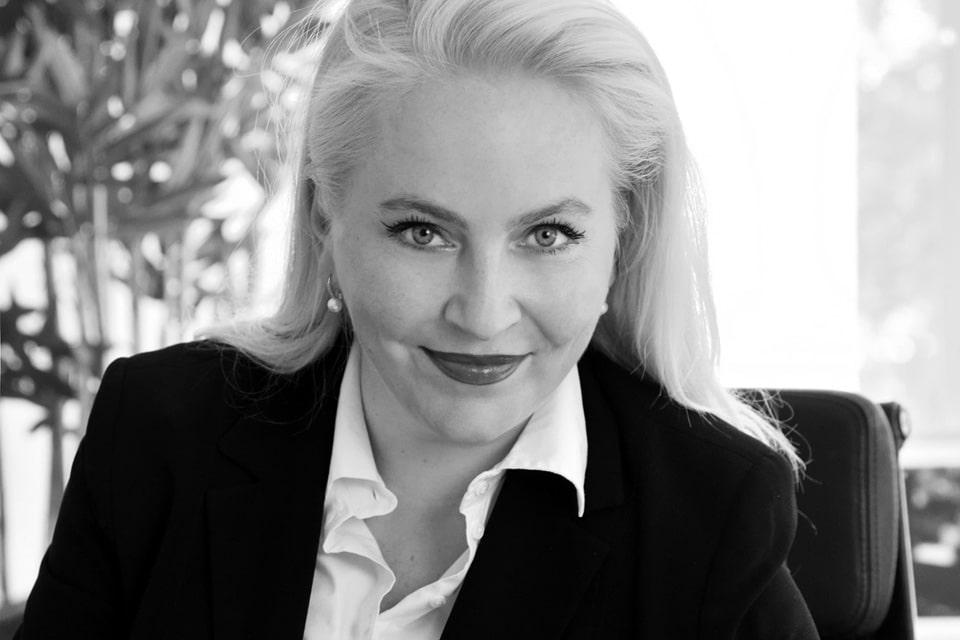 Harriet Krüger Rechtsanwälte